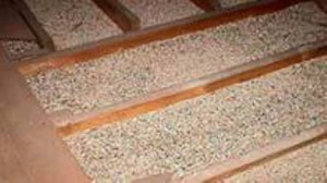 Vermiculite Asbestos Insulation